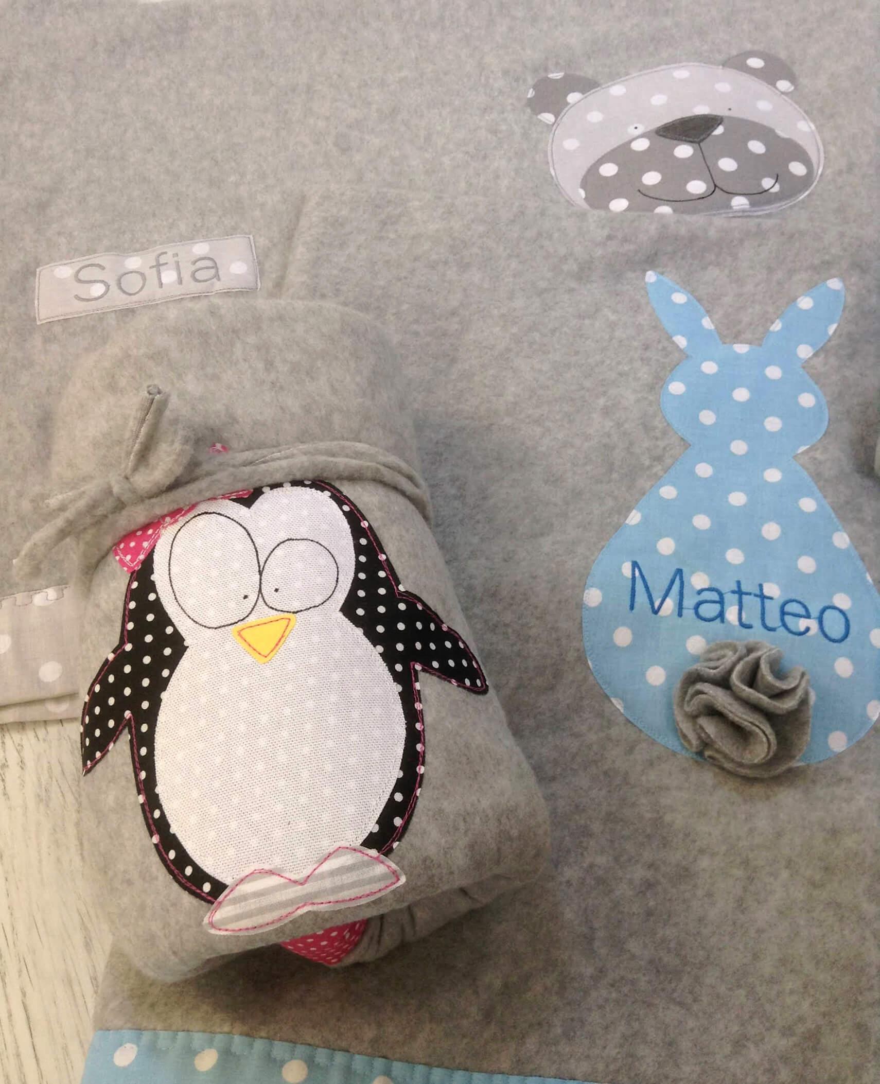coperta-invernale-neonato-bimba