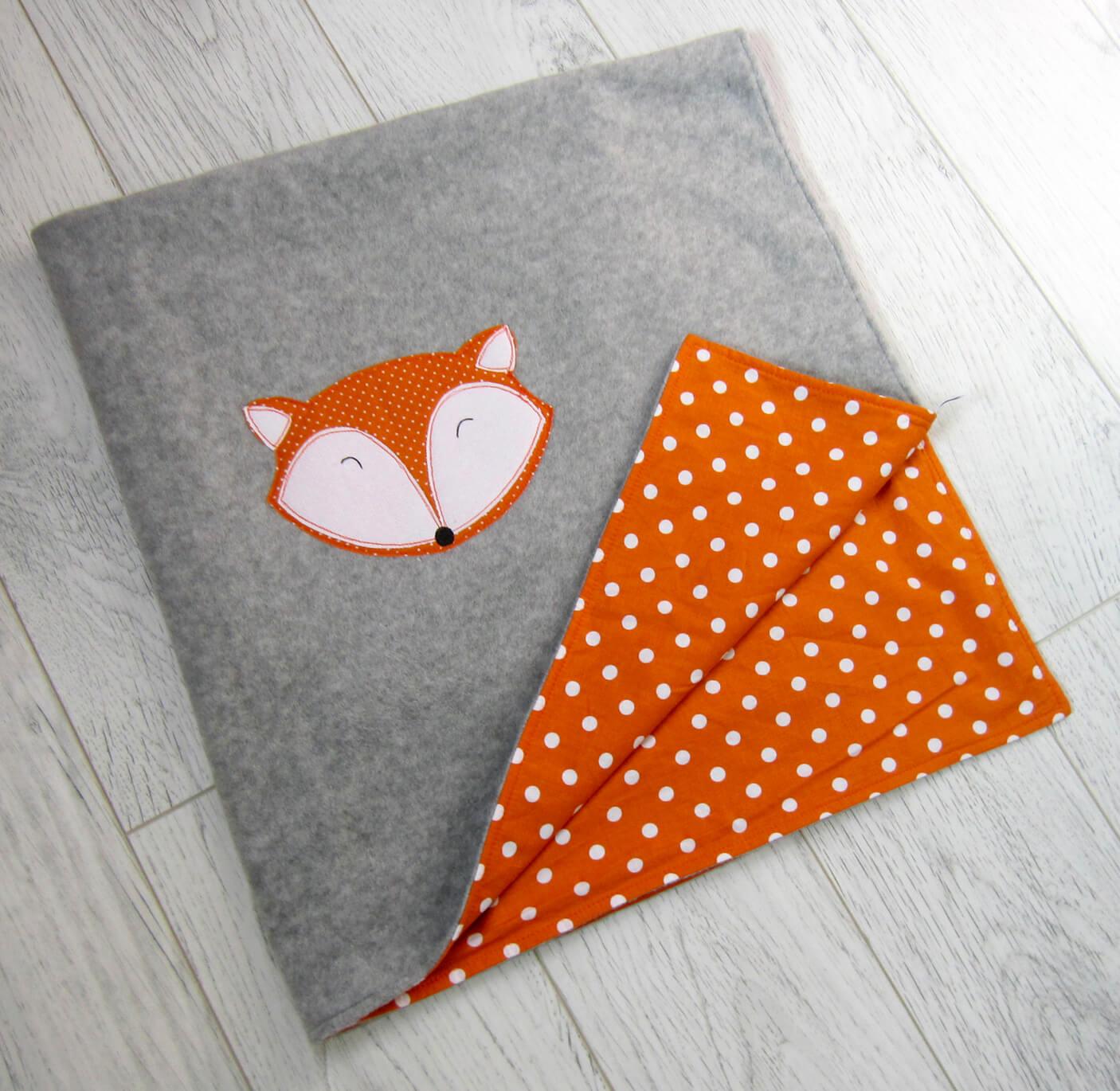 coperta per lettino neonato